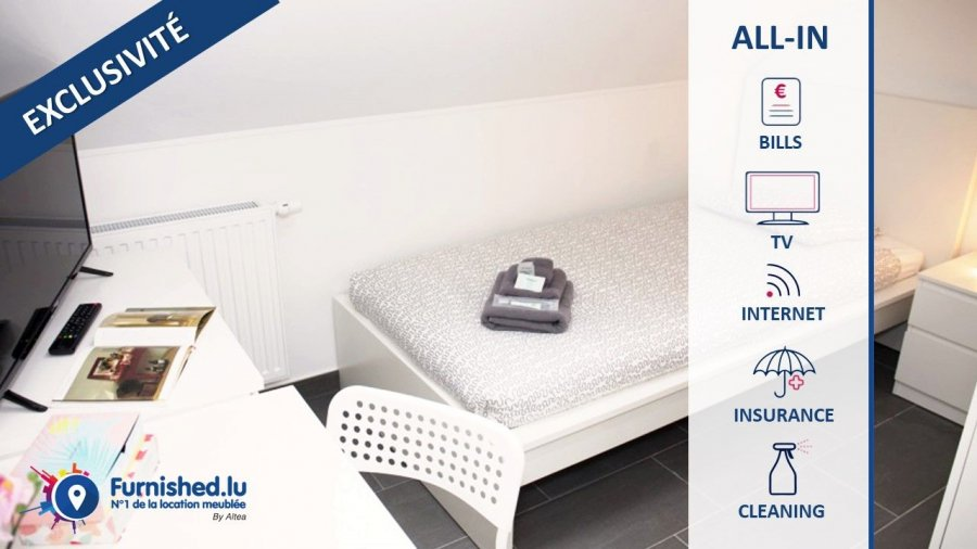 louer chambre 9 chambres 12 m² luxembourg photo 1