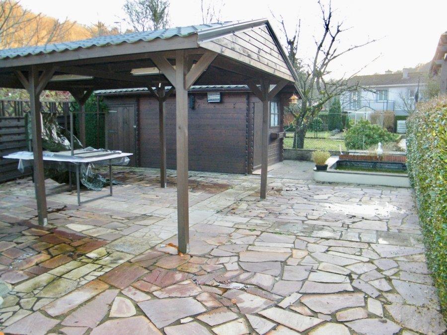 acheter maison 8 pièces 160 m² ottange photo 3