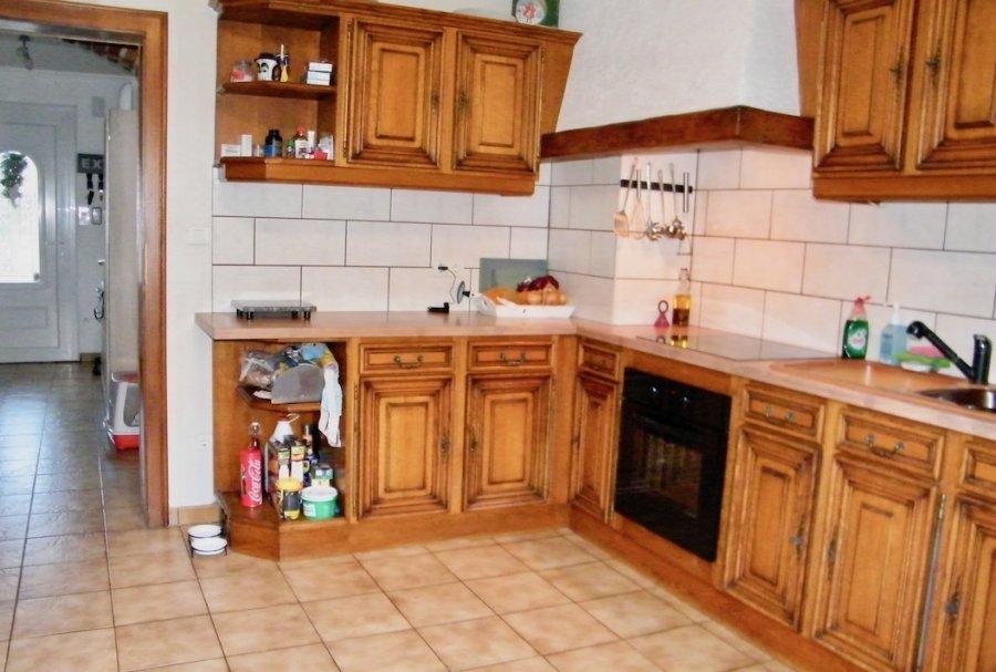 acheter maison 8 pièces 160 m² ottange photo 7
