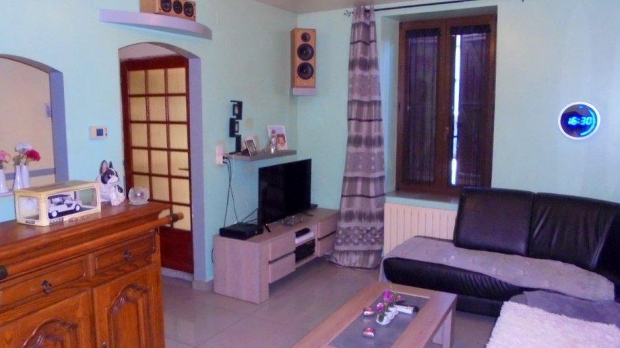 acheter maison mitoyenne 5 pièces 119.85 m² mars-la-tour photo 1