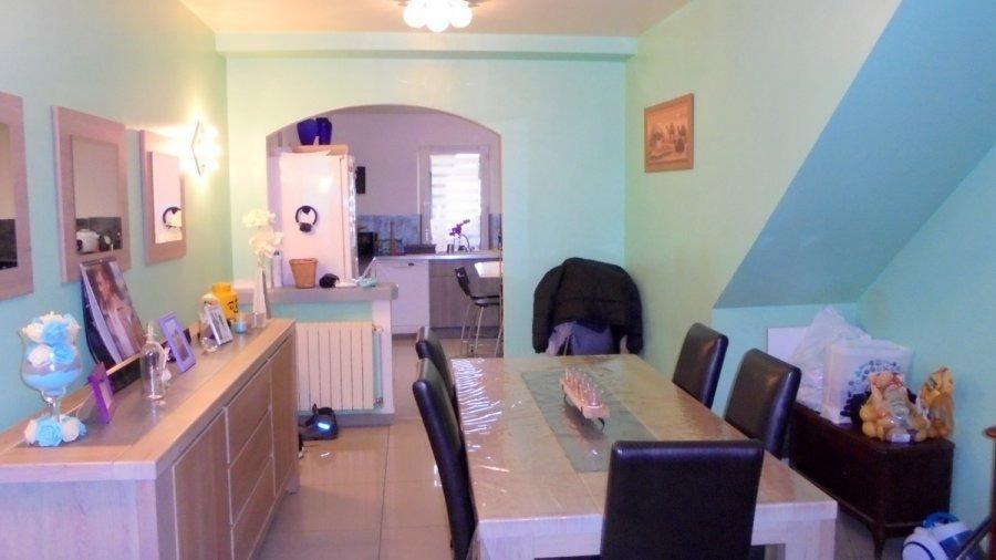 acheter maison mitoyenne 5 pièces 119.85 m² mars-la-tour photo 3