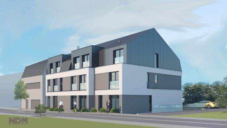 Duplex à vendre 4 chambres à Lorentzweiler