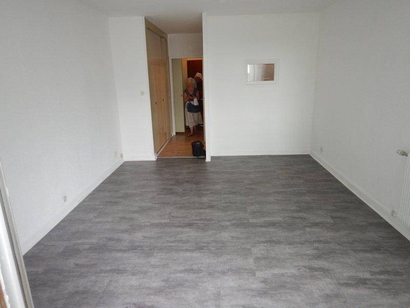 Appartement à louer F1 à Nancy-Boudonville - Scarpone - Libération