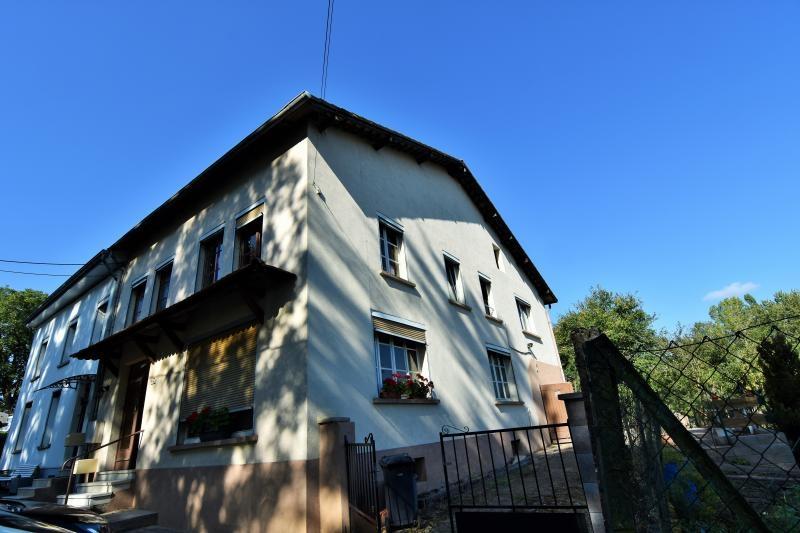 Maison à vendre à Waldweistroff