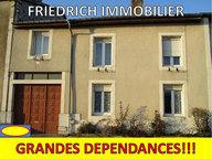 Maison à vendre F5 à Void-Vacon - Réf. 4829766