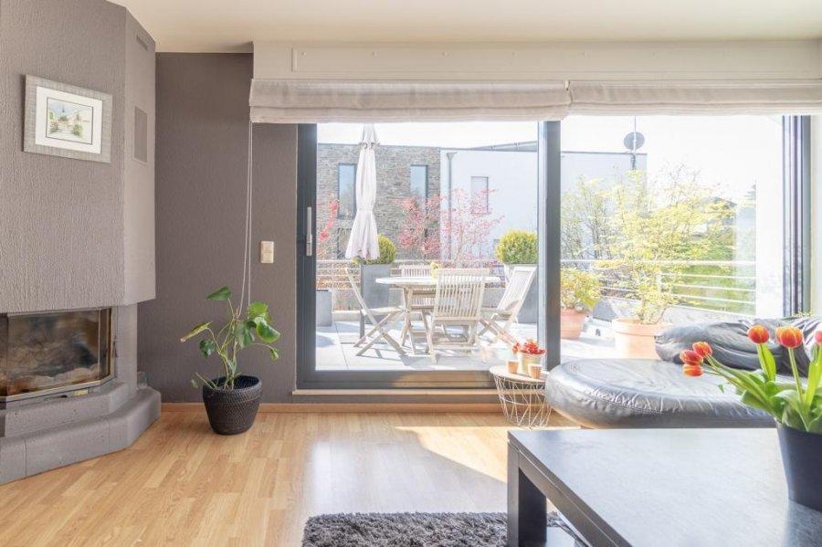 acheter duplex 3 chambres 132 m² bridel photo 2