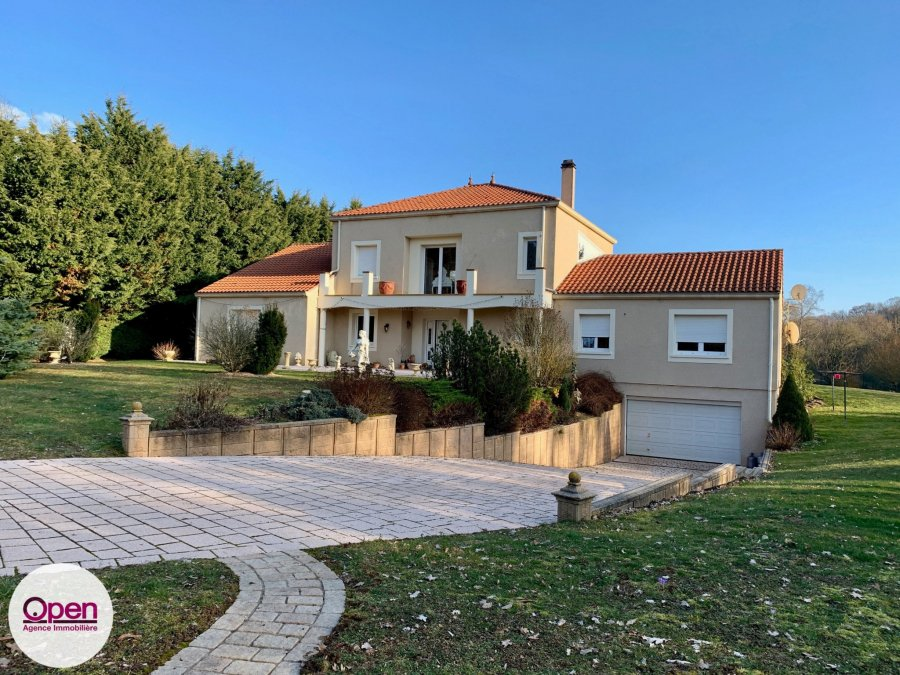 house for buy 7 rooms 340 m² roussy-le-village photo 3