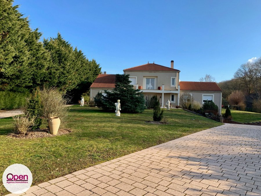 house for buy 7 rooms 340 m² roussy-le-village photo 2