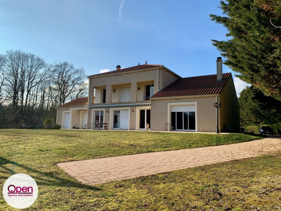 house for buy 7 rooms 340 m² roussy-le-village photo 5