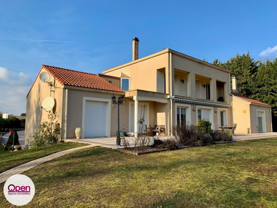 house for buy 7 rooms 340 m² roussy-le-village photo 6