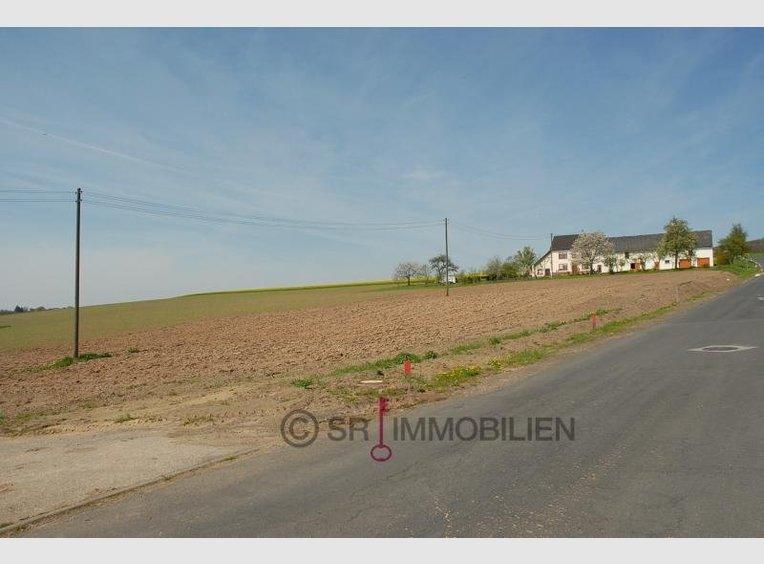 Terrain constructible à vendre à Altscheid (DE) - Réf. 6660934