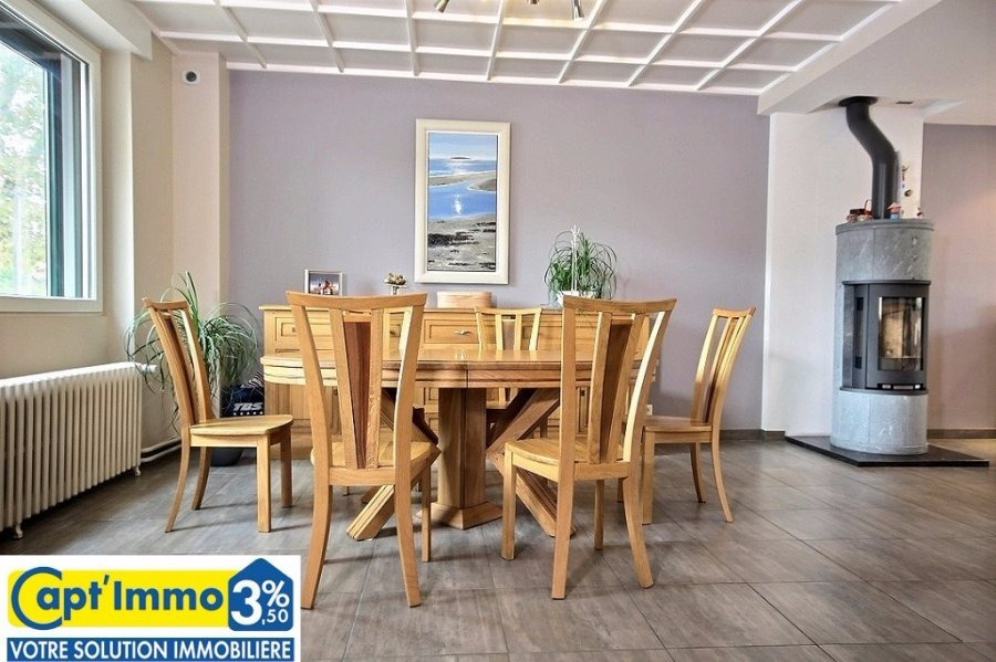Maison à vendre F8 à METZ SUD