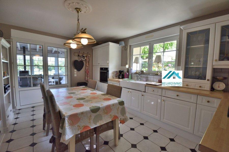 Maison à vendre 7 chambres à Cattenom