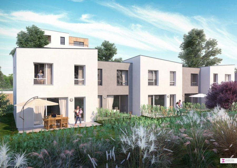 acheter programme neuf 0 pièce 38 à 61 m² vandoeuvre-lès-nancy photo 4