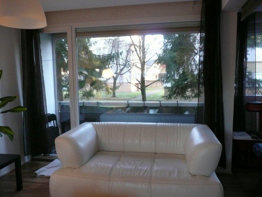 Appartement à louer F5 à Longwy