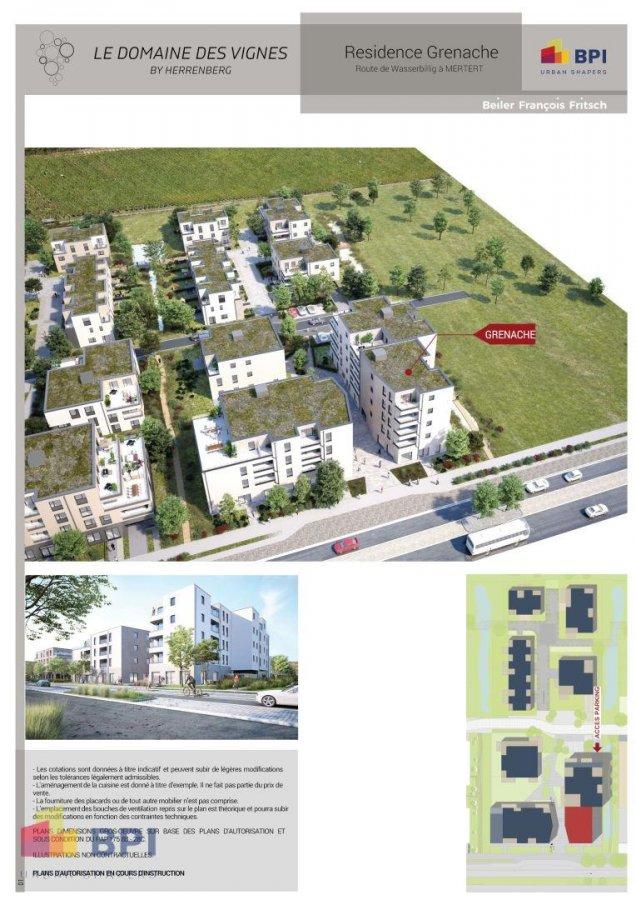 acheter local commercial 0 chambre 175.84 m² mertert photo 2