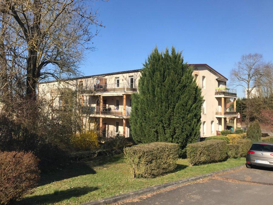 Appartement à louer F3 à Florange
