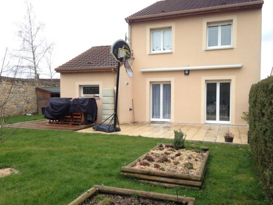 acheter maison 5 pièces 120 m² toul photo 3