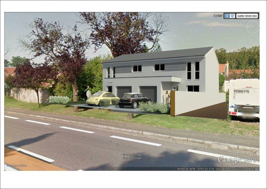 acheter maison 5 pièces 102 m² corny-sur-moselle photo 1