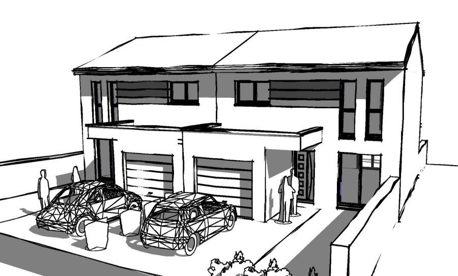 acheter maison 5 pièces 102 m² corny-sur-moselle photo 2