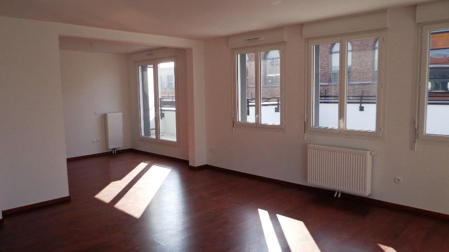acheter appartement 5 pièces 101.14 m² lille photo 2