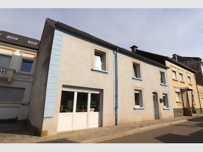 House for sale 4 bedrooms in Luxembourg-Hamm - Ref. 7104070