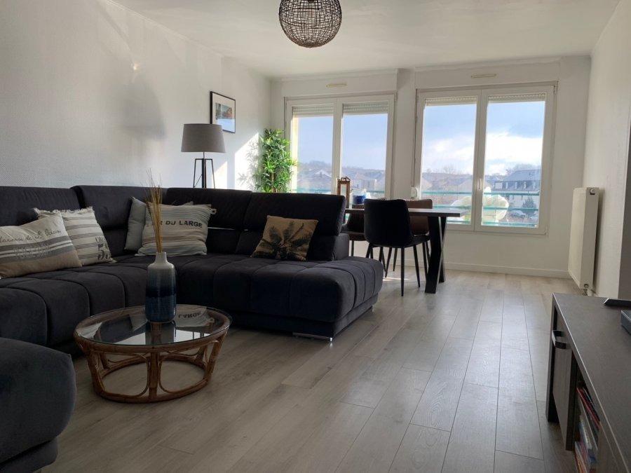 Appartement à louer Thionville