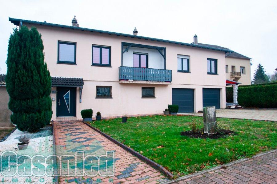 acheter maison 7 pièces 152 m² boulay-moselle photo 3