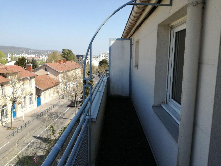 louer appartement 1 pièce 25 m² nancy photo 7