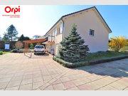 Maison à vendre F4 à Valleroy - Réf. 6317894