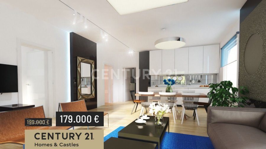 apartment for buy 3 rooms 91 m² wallerfangen photo 1