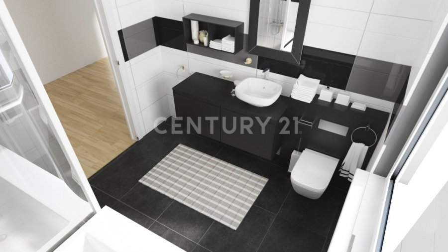 apartment for buy 3 rooms 91 m² wallerfangen photo 6