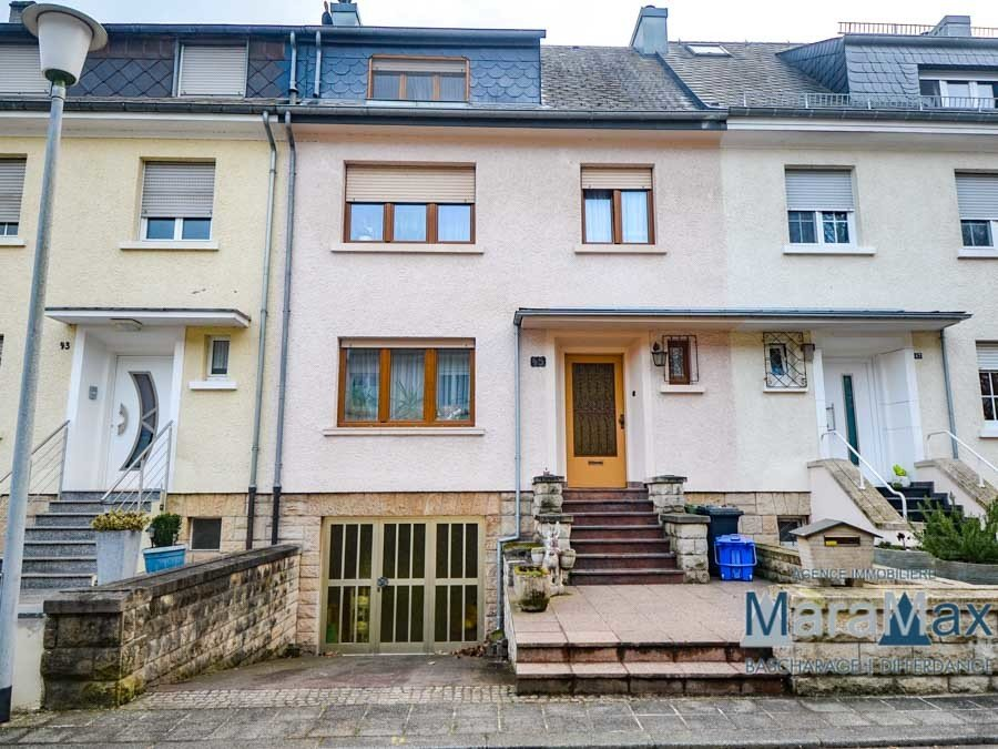 house for buy 4 bedrooms 160 m² lallange photo 1