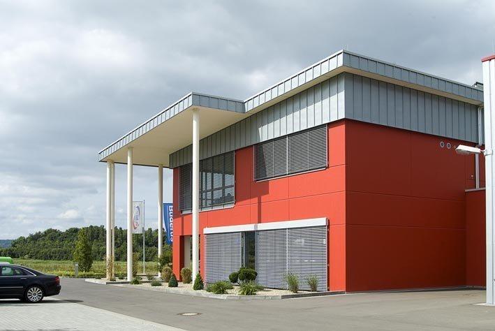 acheter terrains industriel 0 pièce 2402 m² perl photo 2