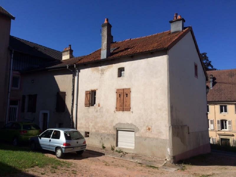 acheter maison 5 pièces 90 m² bruyères photo 1
