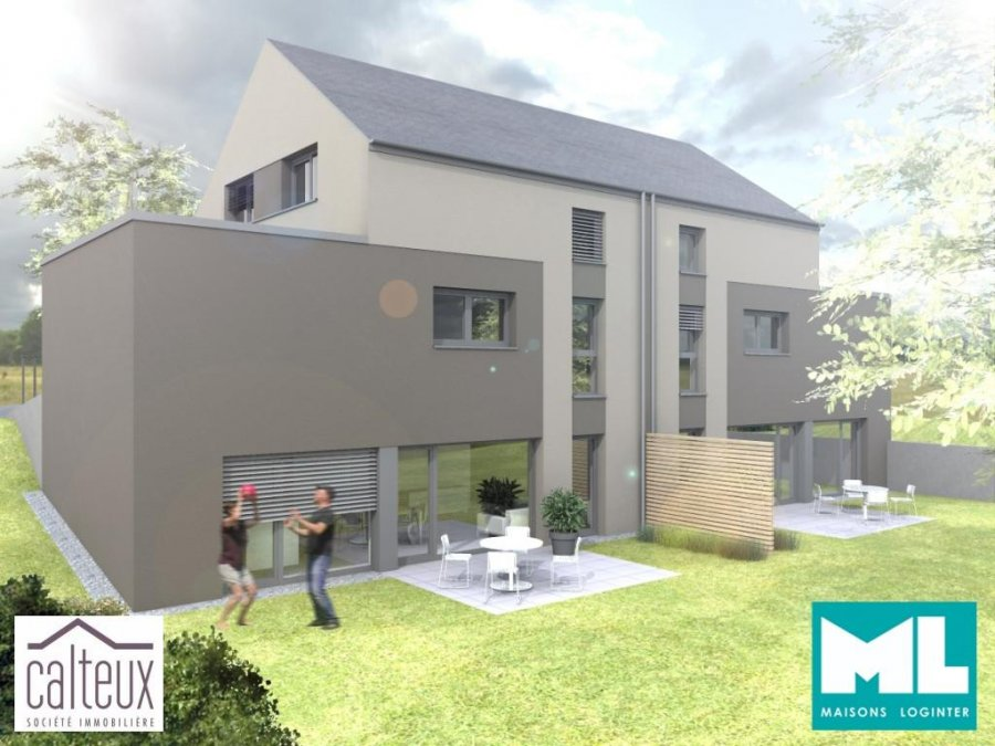 acheter maison individuelle 3 chambres 145 m² berbourg photo 2