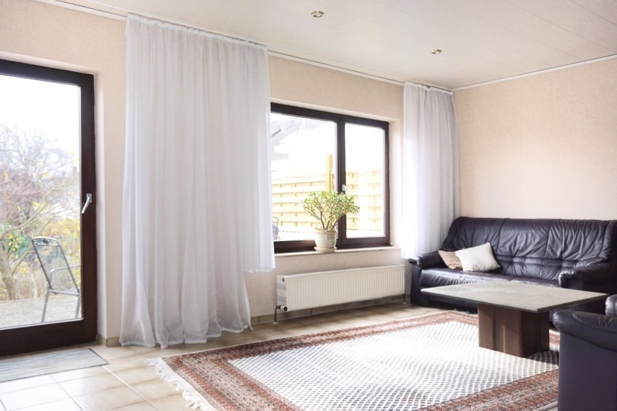einfamilienhaus kaufen 6 zimmer 125 m² konz foto 3