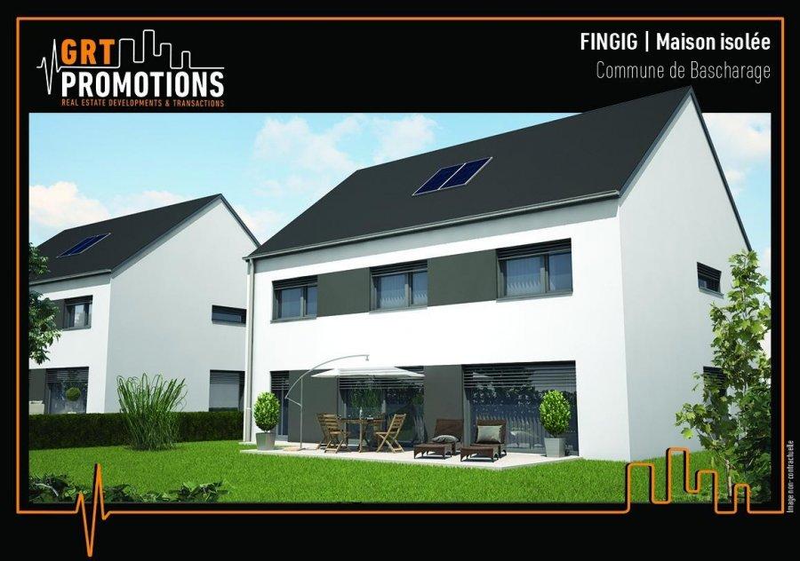 acheter maison individuelle 3 chambres 178 m² fingig photo 2