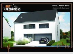 Maison individuelle à vendre 3 Chambres à Fingig - Réf. 6223686