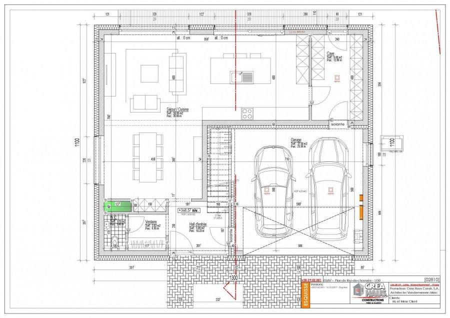 acheter maison individuelle 3 chambres 178 m² fingig photo 7
