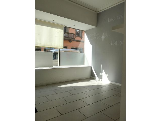 louer immeuble de rapport 0 pièce 100 m² saverne photo 1