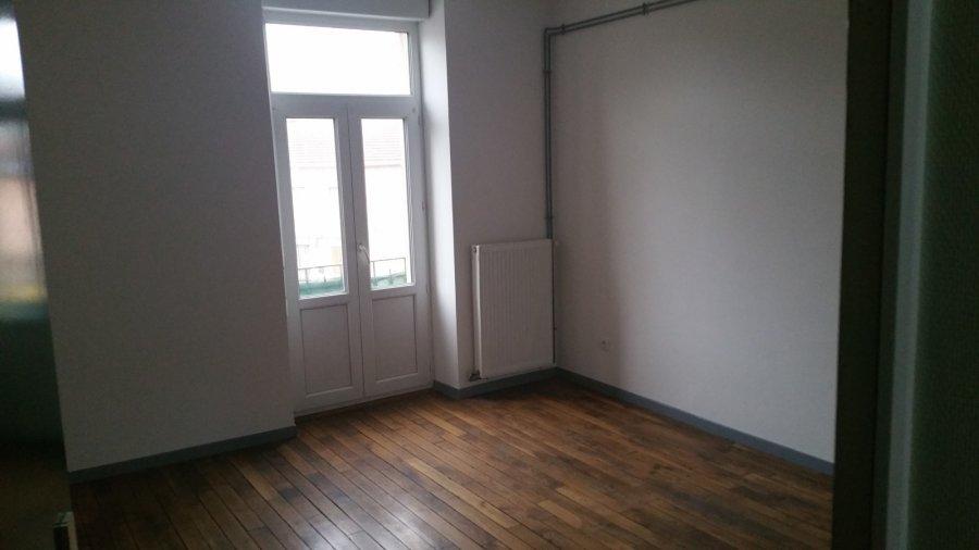 Appartement à louer F2 à Auboué