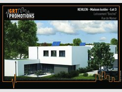 House for sale 3 bedrooms in Kehlen - Ref. 6785350