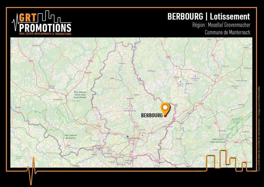 acheter terrain constructible 0 chambre 0 m² berbourg photo 4