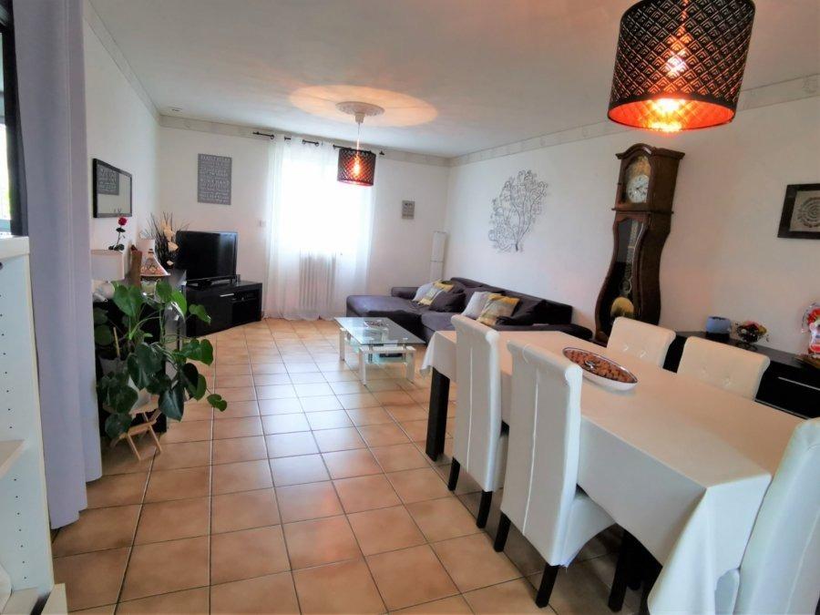 acheter maison individuelle 6 pièces 84 m² mancieulles photo 2