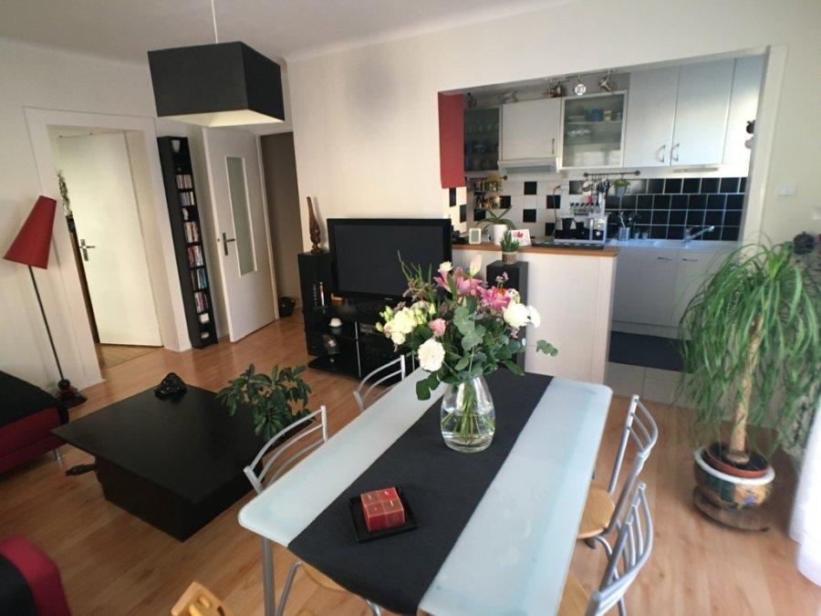 acheter appartement 4 pièces 80 m² metz photo 4