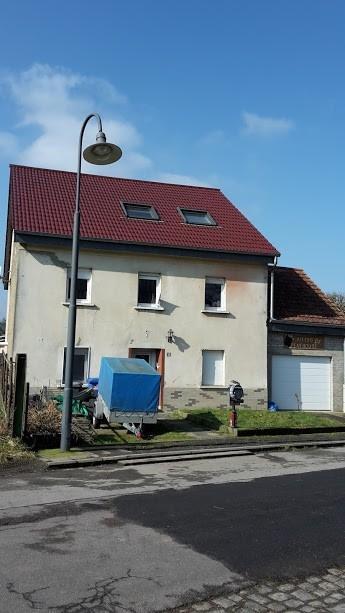 Maison individuelle à vendre 4 chambres à Osweiler