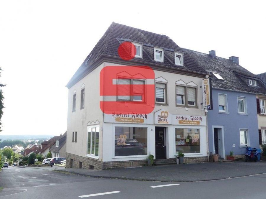 renditeobjekt kaufen 6 zimmer 120 m² bitburg foto 1