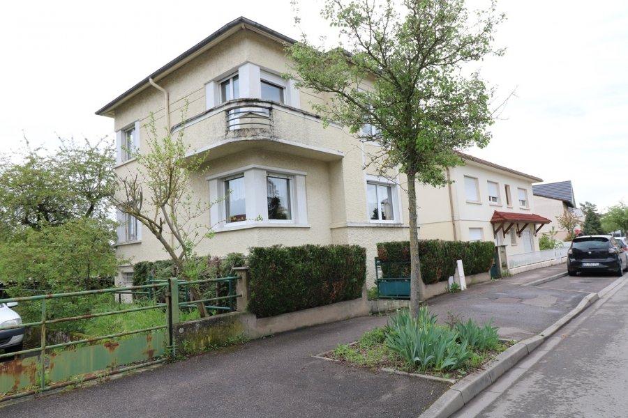 acheter maison individuelle 5 pièces 106 m² yutz photo 1