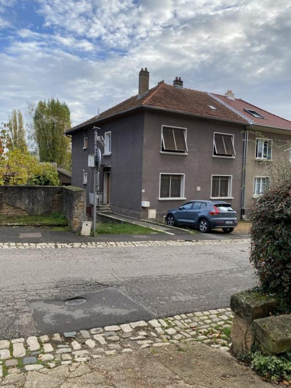 Maison à vendre F6 à Norroy le veneur
